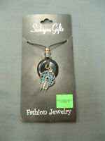 Siskiyou Gifts Pewter Dream Catcher Necklace Sisop200