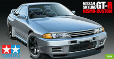 Tamiya 1/24 Nissan Skyline GT-R R32 Nismo Plastic Model Kit 24341 TAM24341
