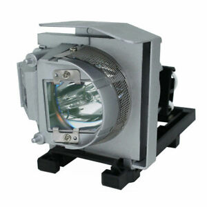 Genuine Original Replacement Bulb//lamp with OEM Housing for PANASONIC PT-CW241R Projector IET Lamps OSRAM Inside