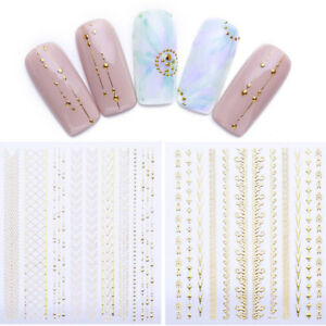 Gold-3D-Nail-Stickers-Geometric-Moon-Star-Stripes-Wave-Line-Nail-Art-Decoration