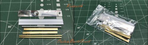 "Custom DCP Kenworth K100 Cabover Extended Sleeper 3/"" Stretch Frames Kit 1//64"