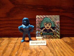 Keshi-Sorpresa-She-Ra-Potenza-Principessa-Mini-Figure-Frosta-Blu
