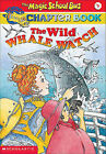 Wild Whale Watch by Eva Moore (Book)