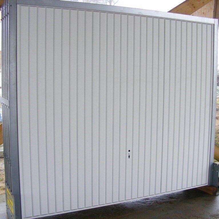 Garageport, Hørmann, b: 2605 h: 2205