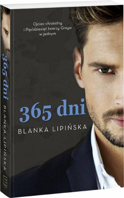 87d7ec22b Polish Book 365 DNI Blanka Lipińska Polska Ksiazka for sale online ...