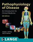 Pathophysiology of Disease : An Introduction to Clinical Medicine by Gary D. Hammer and Stephen J. McPhee (2009, Paperback)