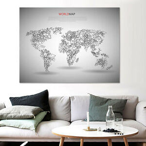 3d skepture world map wall stickers vinyl murals wall print decal image is loading 3d skepture world map wall stickers vinyl murals publicscrutiny Choice Image