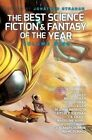 The Best Science Fiction and Fantasy of the Year: Volume Nine by Solaris (Paperback / softback, 2015)