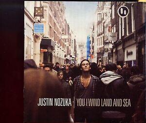 Justin-Nozuka-You-I-Wind-Land-And-Sea-MINT