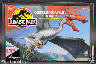 Jurassic Park 1994 Series 2 Quetzalcoatlus Fire Beak COMPLETE
