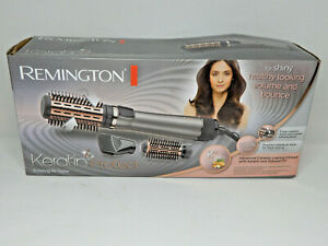 Remington AS8810 Keratin Protect Air Styler  rotierende Rundbürste  (Me65)