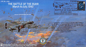COF 38-1943 Century of Flight - The Battle Of The Ruhr