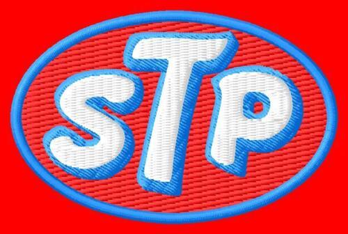 STP ecusson brodé patche Thermocollant iron-on patch