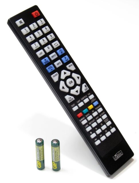 Replacement Remote Control for LG 32LE5300