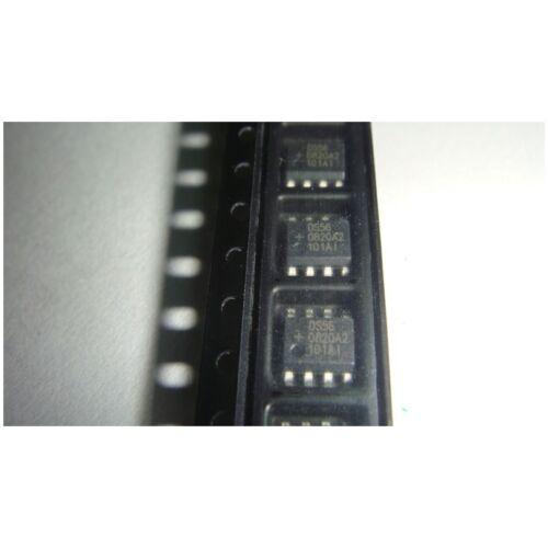 5PCS X DS56S SOP-8 MAXIM