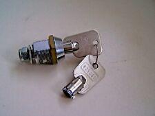Camlock Systems Vending Machine Lock And 2 Keys R25065