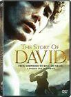 Story of David 0043396271999 With Jane Seymour DVD Region 1