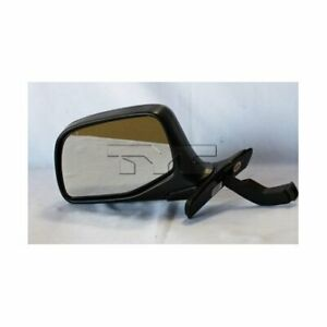 Door Mirror Left TYC 3000112