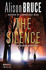 The Silence by Alison Bruce (Paperback / softback, 2014)
