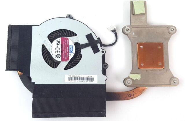 New for LENOVO IBM Thinkpad Edge E431 E531 CPU Cooling fan BATA0710R5H P005