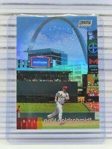 2020-Stadium-Club-Chrome-Paul-Goldschmidt-Refractor-Cardinals-Q44