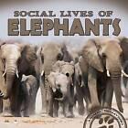 Social Lives of Elephants by Mari C Schuh (Paperback / softback, 2016)