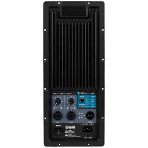Dayton-Audio-PPA800DSP-2-Way-Plate-Amplifier-800W-2-Channel-with-DSP-and-Bluetoo