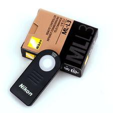 ML-L3 Wireless IR Remote Control for Nikon D7000 D5100 D5000 D3000 D90 D60 F65