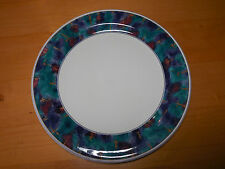 item 2 Sango JEWEL Deborah Mallow 6/90 353965 Set of 6 Dinner Plates 10 3/4 in Blue -Sango JEWEL Deborah Mallow 6/90 353965 Set of 6 Dinner Plates 10 3/4 in ... : sango jewel blue dinnerware - pezcame.com