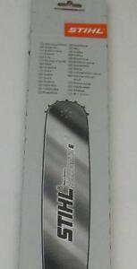 11 Z 3003 000 6041 Stihl F/ührungsschiene Schwert 75 cm Rollomatic ES 3//8 1,6 mm