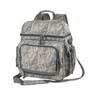 NEW  ACU Digital Camo Military Army Laptop Bag Notebook Backpack ... 167aaddbd