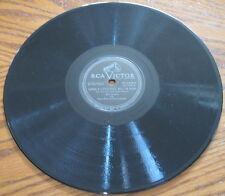 "April Stevens - 78 - ""Gimme A Little Kiss, Will Ya Huh?"" / ""Dreamy Melody"" - VG+"