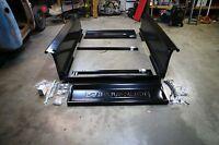 Complete Bed Kit Chevy 1967 - 1972 Chevrolet Short Bed Stepside Truck Wood Steel