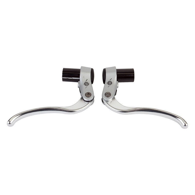 Origin-8 Multi-Sport Bar End Levers Brake Lever Or8 Tt barend Aly Sl sl