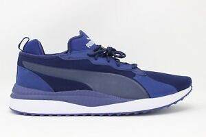 Men s Puma Pacer Next 363703 03 Blue Depths Peacoat New In Box  8c668126e