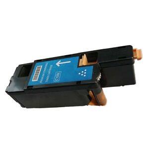 Premium DELL 332-0400 5R6J0 Cyan Toner Cartridge For Dell Color Laser Printer C1660w