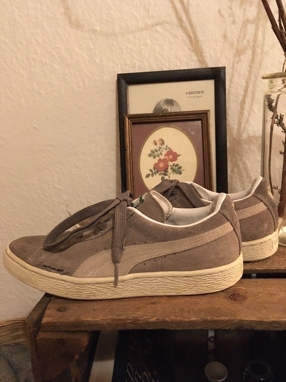 Sneakers, str. 38, Puma, Slidt