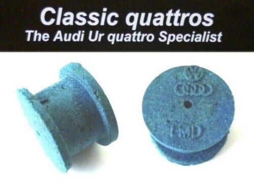 NEW ACCELERATOR CABLE BUSH AUDI UR QUATTRO TURBO COUPE//COUPE//80//90//100