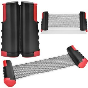 Outdoor-Pong-Durables-Retractable-Table-Tennis-Net-Portable-Sport-Accessory