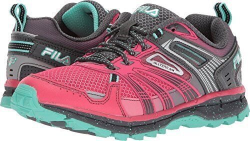 Fila Womens TKO 4.0 Trail Running Shoe 7- Pick SZ/Color.