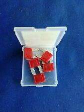 58VDC Fuse-Mini Littelfuse MIN10V automotive fuses 5-pack 10A Fuse-LP