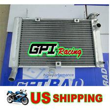 GPI racing radiator for  Yamaha YZF600R 1997-2007