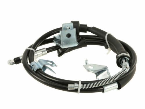 For 1992-2000 Honda Civic Parking Brake Cable Left Dorman 96556XK 1998 1997 1999
