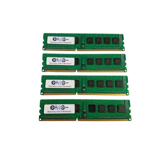 4x8GB MEMORY RAM 4 Lenovo ThinkServer TS140 ECC UNBUFFERED B90 32GB