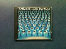 Jean Michel Jarre-Equinoxe-GERMANY CD 1978 - 1 Press/Top-État!!!