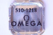 Omega 510 511 mov. part 1218 Chausse Cannon pinion Rocchetto dei minuti NOS