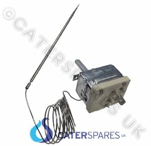 Echt-Lincat-th107-OEM-Regelthermostat-320oc-55-17062-150-Grills-Grillplatten