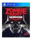 Zombie Army Trilogy (Sony PlayStation 4, 2015)