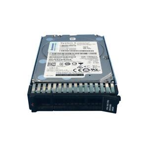 IBM-12Gbps-Lenovo-X-Series-300GB-SAS-10000k-64Mb-Server-HDD-2-5-034-SFF-00WG686