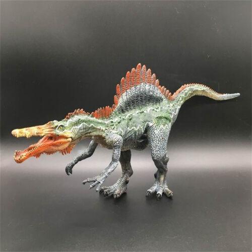 12.6 pulgadas Grande Espinosaurio Dinosaurio Modelo Juguete Figura Modelo Niños Mejor Regalo Nuevo B